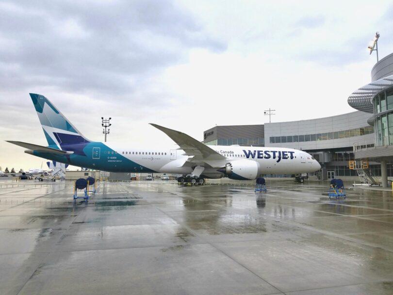 Các chuyến bay từ Calgary đến Amsterdam do WestJet đưa ra
