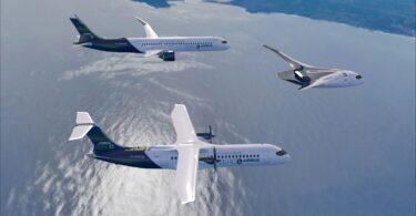 Airbus estabelece centros de desenvolvimento de emissão zero na Alemanha e na França
