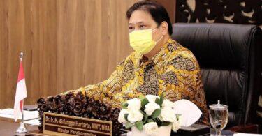 Governo da Indonésia estende as restrições do COVID-19 por mais duas semanas