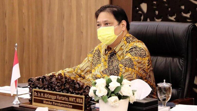 انڈونیشیا کی حکومت نے COVID-19 پابندیوں میں مزید دو ہفتوں کی توسیع کردی ہے
