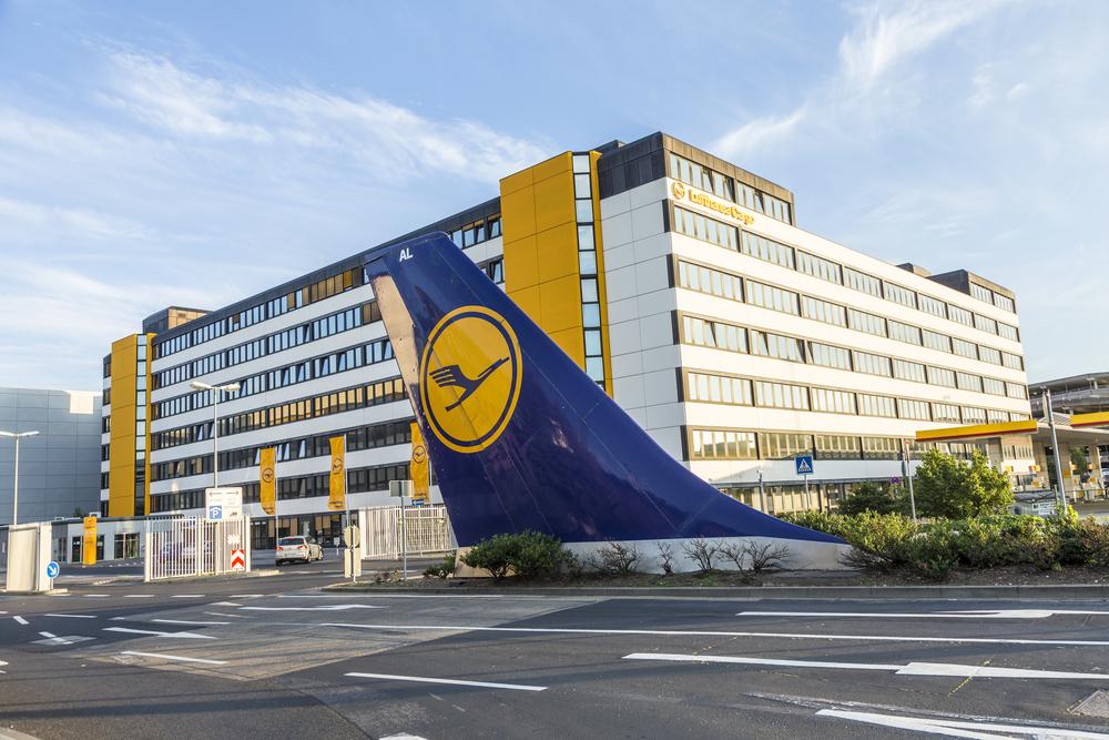 Lufthansa Group anonse mwayen tèm tèm, fè preparasyon pou ogmante kapital la