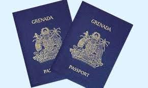 گریناڈا پاسپورٹ