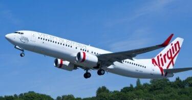 Sabre и Virgin Australia подновяват глобалното споразумение за дистрибуция