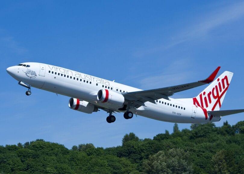 Sabre und Virgin Australia verlängern globale Vertriebsvereinbarung