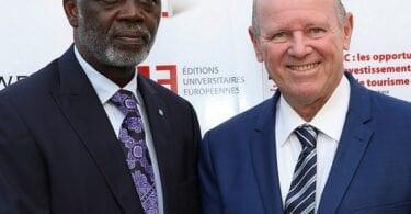 Будьте міцні: Послання президента Африканської ради з туризму