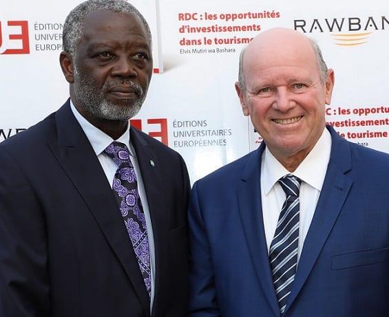Останите јаки: Порука председника афричког одбора за туризам