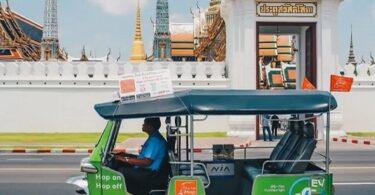 Zoznam toho, čo sa v Bangkoku znovu otvára