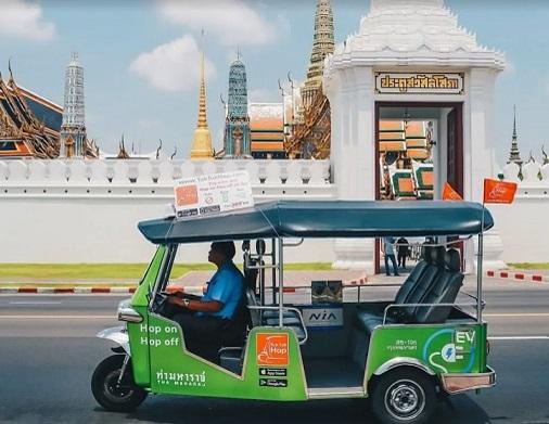 Liste der Neueröffnungen in Bangkok
