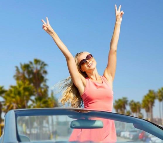 Udhëtime verore në SHBA: Kalifornia mund të jetë argëtuese, por West Virginia ndoshta jo aq shumë