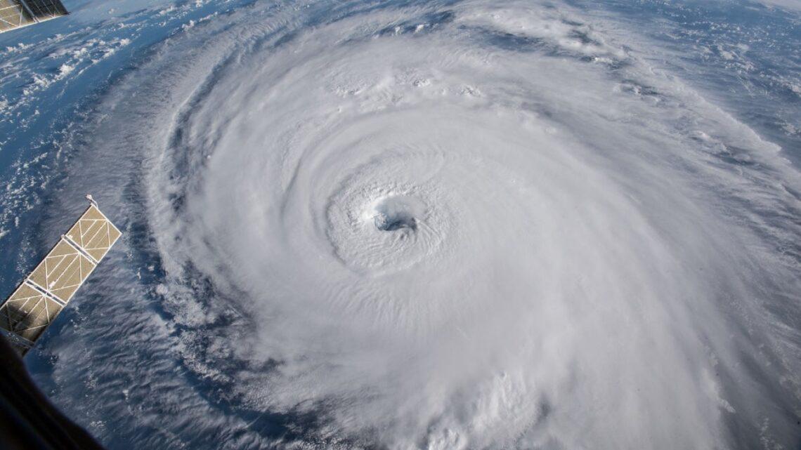 NASA: n tapa taistella syklonia vastaan