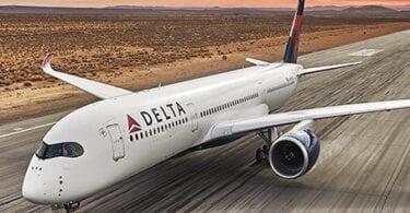 Delta-lento pakotettiin laskeutumaan hätätilanteessa matkustajan yrittäessä rikkoa ohjaamoa