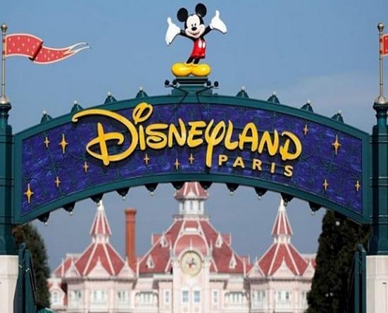 Disneyland Paris postavlja mat dobrodošlice