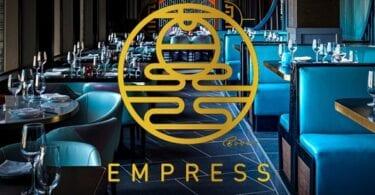 Empress by Boon khởi chiếu ngày 18/XNUMX