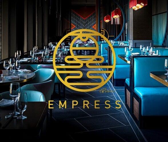 Empress nga Boon për të hapur 18 qershor