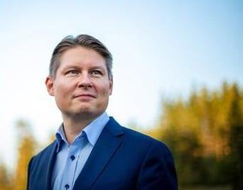 Haastattelu: Finnairin toimitusjohtajan mielessä