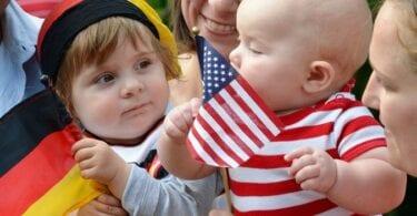Nemecko víta amerických cestujúcich späť túto nedeľu 20. júna