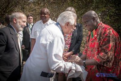 Afrykańska Rada Turystyki opłakuje śmierć prezydenta Zambii Kennetha Kaunda