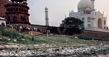 India Tourism industry collapsing