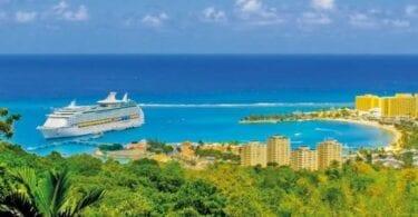 Belanghebbenden in het toerisme in Jamaica verwelkomen de ontwikkeling van thuishavens voor cruises ter plaatse