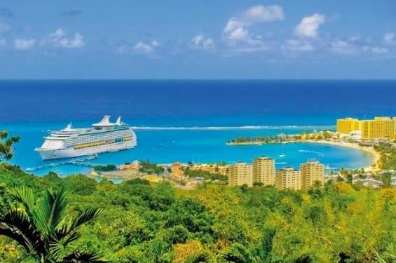 Tourismusakteure in Jamaika begrüßen die Entwicklung von Kreuzfahrt-Homeporting vor Ort