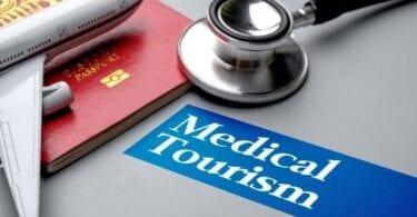 السفر لغرض: السياحة العلاجية