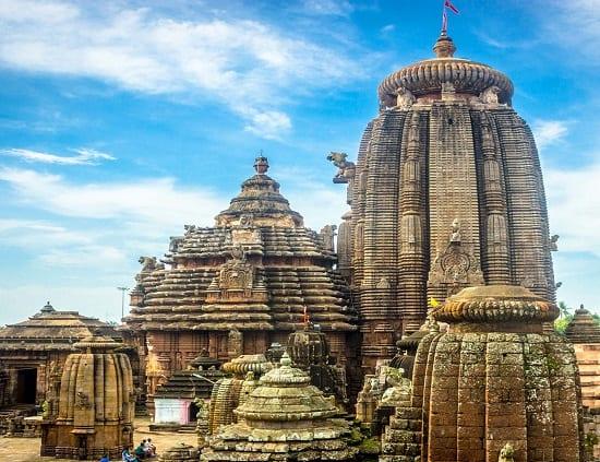 Odisha India turisi paketi vaʻai vaaia le faʻateleina faʻateleina