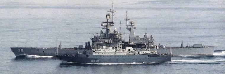 Ruski špijuni večeras ciljaju Havaje koji operišu sa broda sjeverno od Oahua