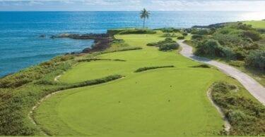 Greg Norman emërohet ambasador global i golfit për Sandals® Resorts International