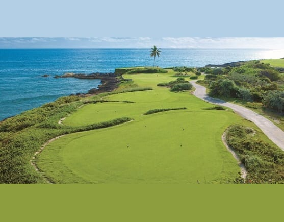 Грег Норман именован је глобалним амбасадором за голф компаније Сандалс® Ресортс Интернатионал
