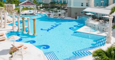 Sandále Royal Bahamian: Ďalšie inovácie pre luxusnú dovolenku