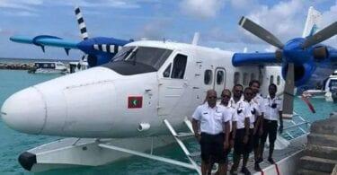 الطائرات البحرية الهندية لتعزيز السياحة