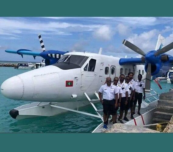Aeroplanë detarë të Indisë për të rritur turizmin