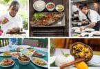 Održiva gastronomija na Sejšelskim otocima