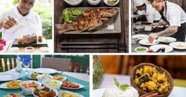 Bæredygtig gastronomi på Seychellerne