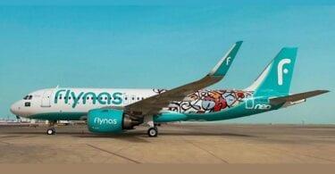 FlyNAS lança voos diretos entre a Arábia Saudita e Seychelles a partir de julho de 2021