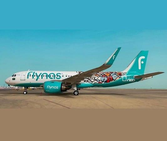FlyNAS käynnistää suorat lennot Saudi-Arabian ja Seychellien välillä heinäkuusta 2021