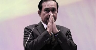Thailand PM targets throwing open the doors to the country in 4 months