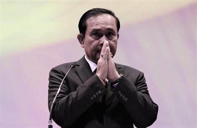 PM Thailand mensasarkan untuk membuka pintu ke negara ini dalam 4 bulan