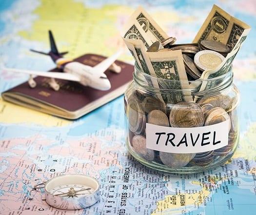 Tips on Saving Money to Travel
