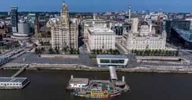 Asarar Da Ba Ta Iya Tabbatarwa: Liverpool Ta Tsira Daga Halin Tarihin Duniya na UNESCO