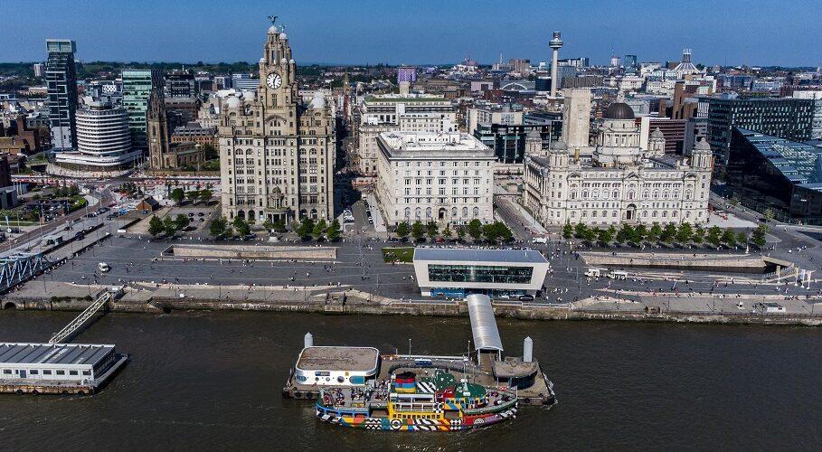 Irreversibelt tap: Liverpool strippet av UNESCOs verdensarvstatus