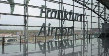 فرینکفرٹ ایئرپورٹ پر آپریشن برقرار رکھنے کے لئے فراپورٹ کو وبائی معاوضہ ملتا ہے