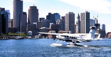 Farkon Yakin Jirgin Ruwa Tsakanin Boston Harbor da Manhattan An Sanar