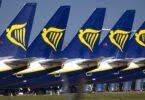 Vyplatia dividendové plány leta 2022 spoločnosti Ryanair dividendy?