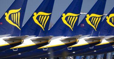 Shin Ryanair's Bullish Summer 2022 na Shirye-shiryen Biyan Kuɗi?