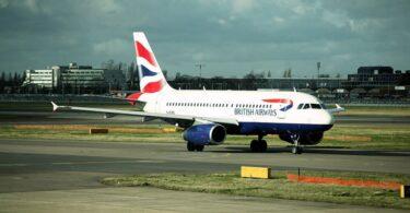 British Airways -lennot Lontoon Heathrow'sta palaa Saint Luciaan yli 30 vuoden kuluttua