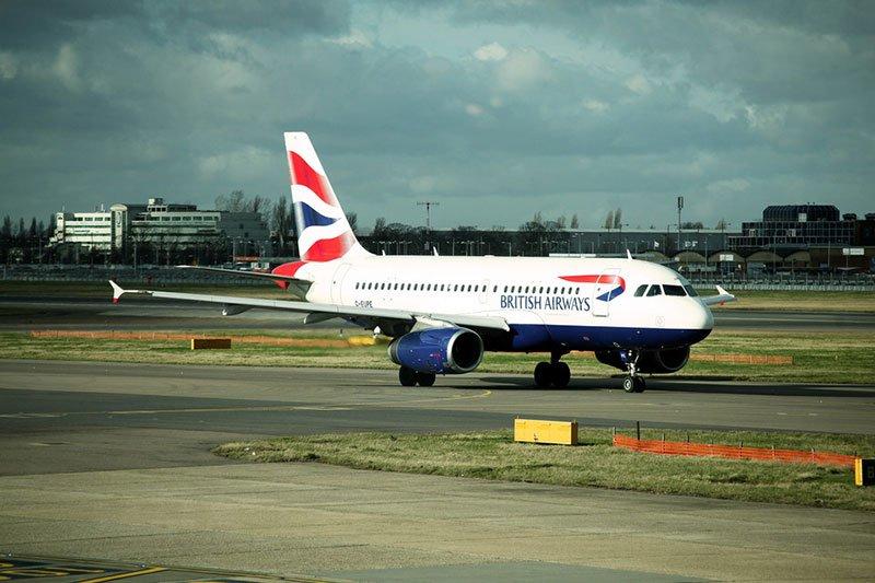 British Airways-dən London Heathrow-dan Uçuşlar 30 ildən çox müddətdən sonra Saint Lucia'ya qayıdır