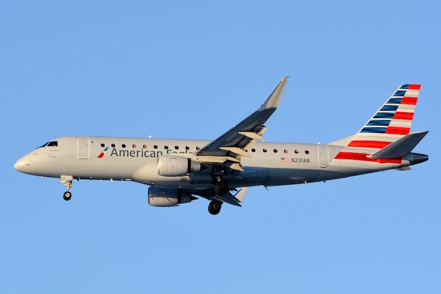 American Airlines ogłasza pierwszy bezpośredni lot z Miami do Dominiki