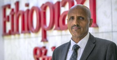 Ethiopia nuntun Afrika ing lalu lintas penumpang lan barang sajrone krisis COVID-19