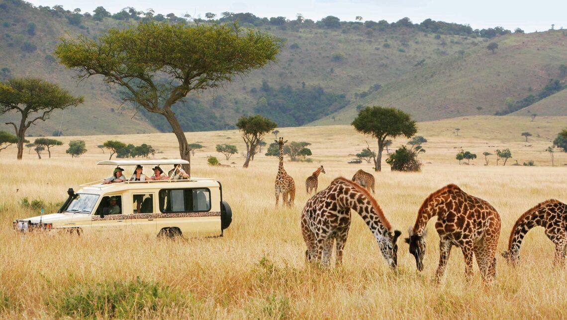 तान्जानियाले अक्टोबरमा मेजर ईस्ट अफ्रिकी क्षेत्रीय पर्यटन प्रदर्शनी आयोजना गर्नेछ